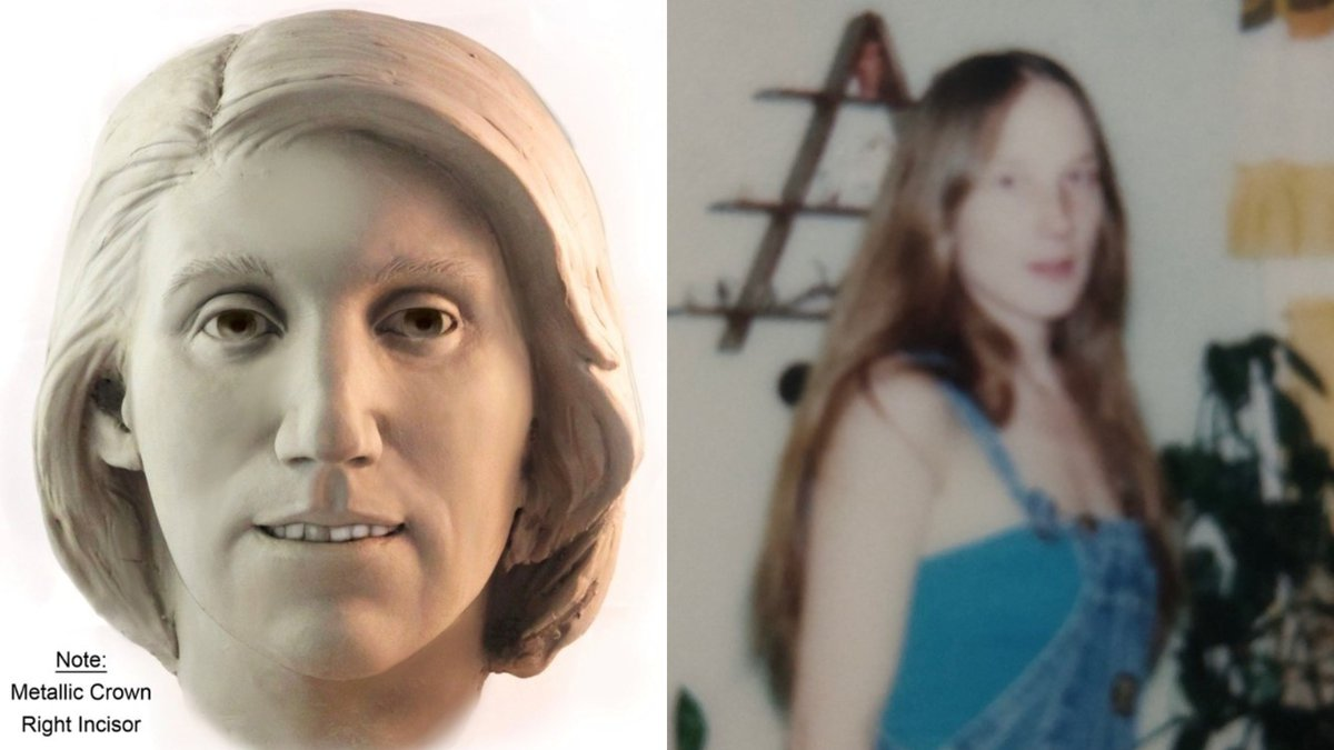 In February 1991, the body of a woman was found in a swamp in Vancleave. For years, she...