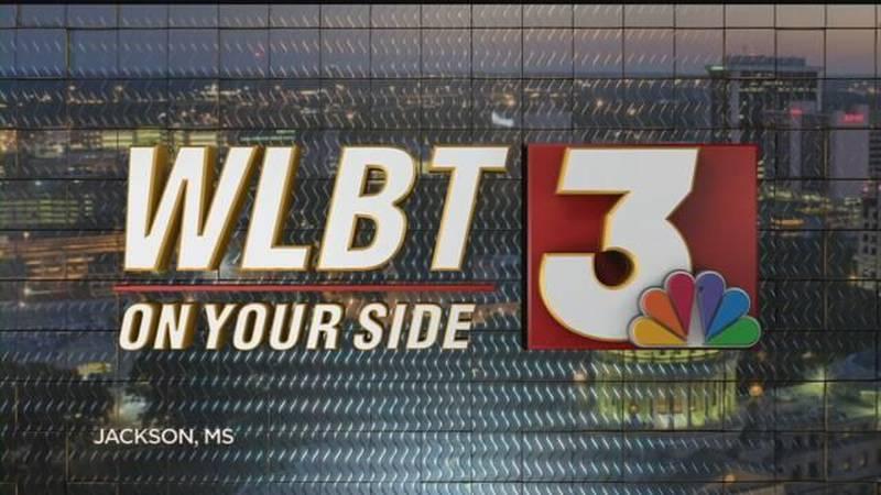 WLBT 6PM News (Wednesday, May 2, 2018)