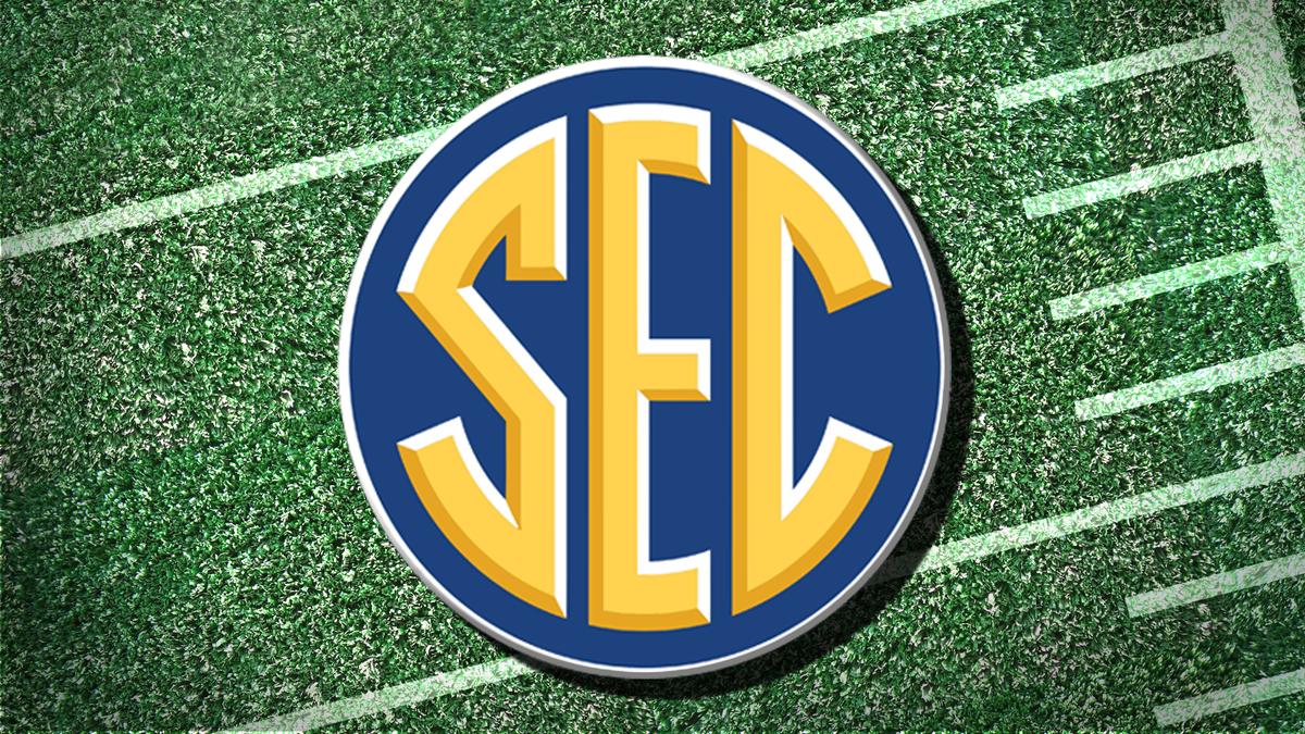 SEC sets new preseason football practice guidelines