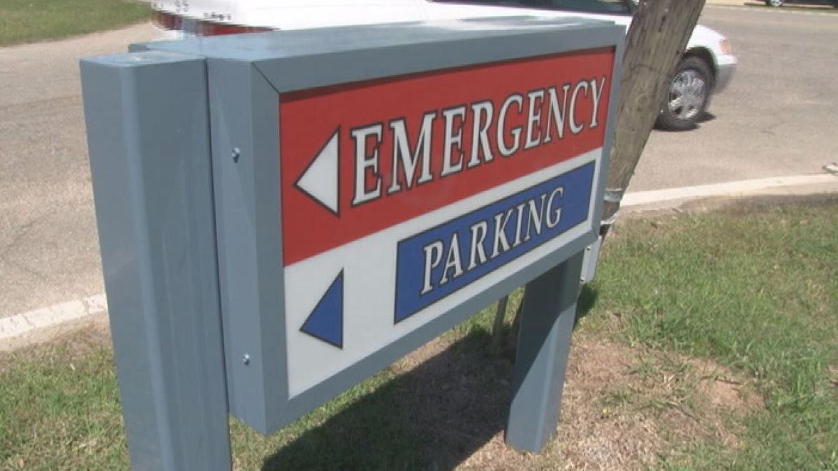 Study reveals Mississippi has more rural hospitals at risk of closure than any other state.