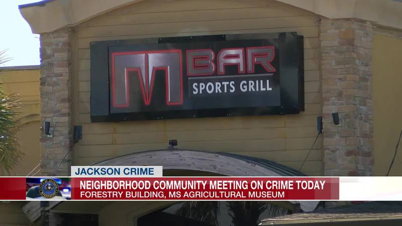 Councilman hosts community meeting to discuss M-Bar, violence in city April 22