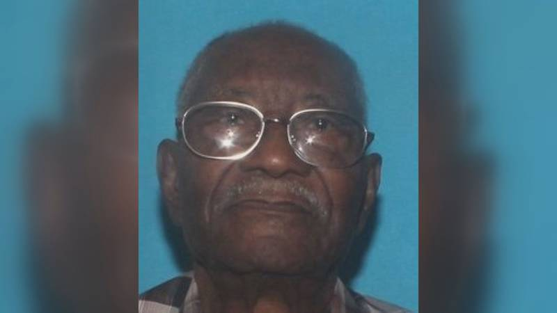 The Mississippi Bureau of Investigation issued a Silver Alert for 94-year-old Johnnie Hall of...
