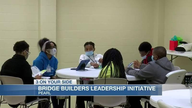 Bridge Builders Leadership Initiative
