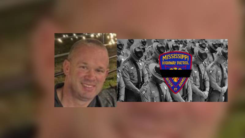 State Trooper John Harris to be honored, remembered Tuesday in Madison