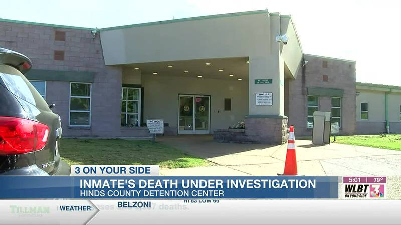 Pod where inmate died at Raymond Detention Center has history of poor living conditions,...