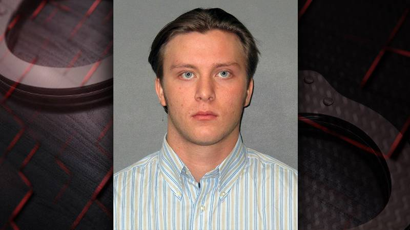 Emerson Douglas Braet, DOB: 10/9/1999, is accused of raping a female victim in a parking lot at...