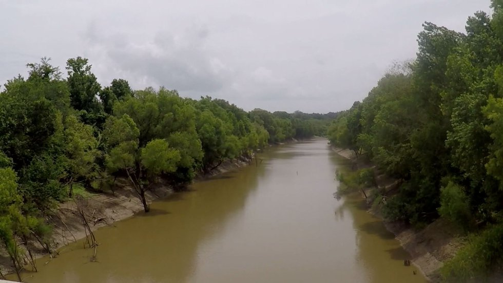 From the Big Black River to the Yazoo, here's a look at what's in Warren County. Source: WLBT
