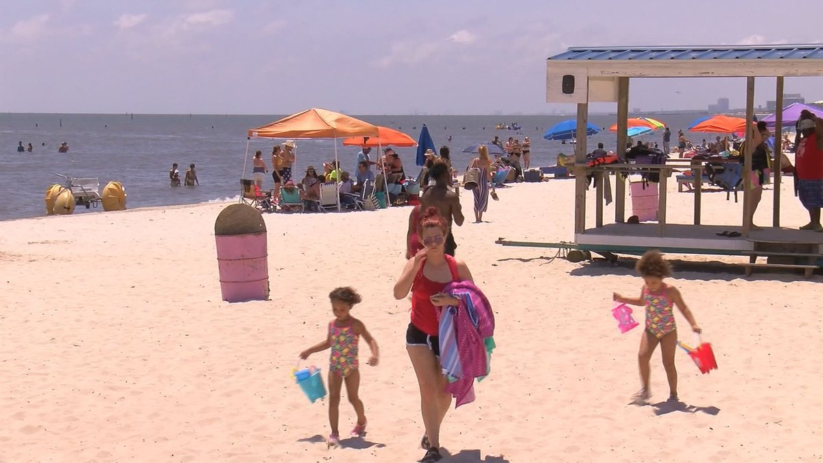 Coast tourism is performing among the best in the nation, according to a new study.