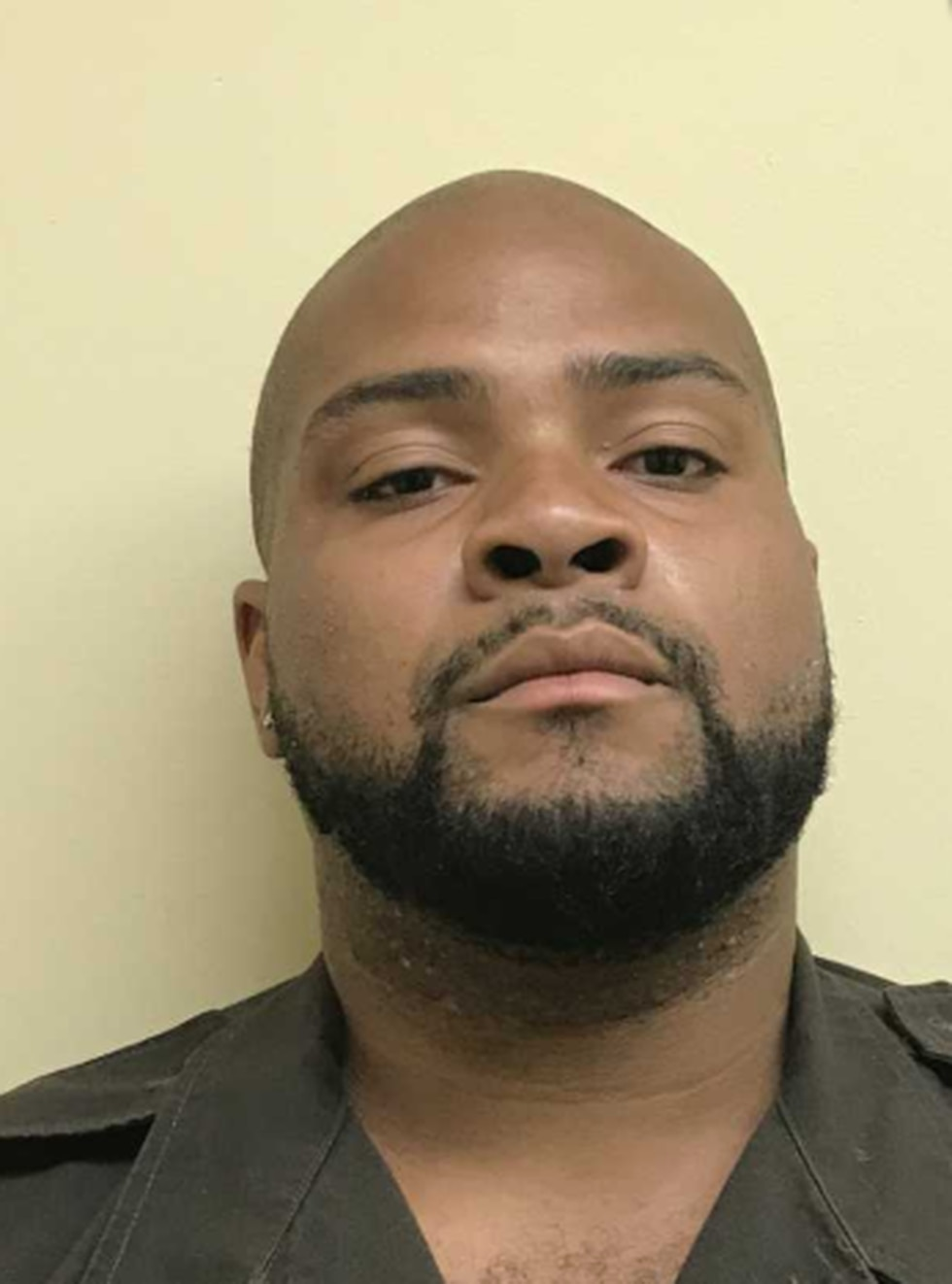Marcell Anderson. Source: Hinds Co. SO