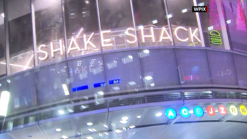 A Shake Shack manager is suing New York City, NYPD officers and police unions following false...