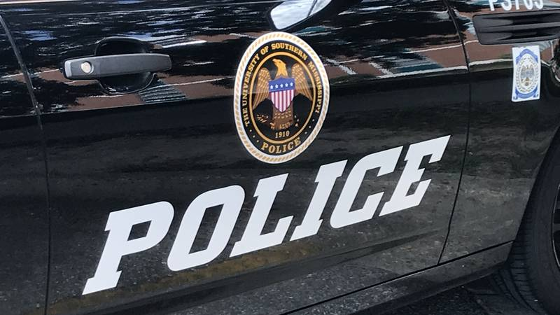 USM police will be working hard to keep Golden Eagles football fans safe during Thursday...