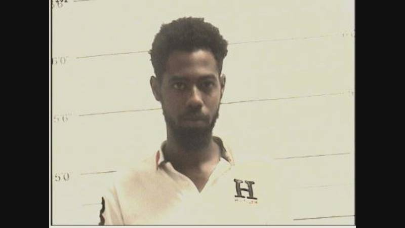 Man accused of trafficking a 13 year old girl.