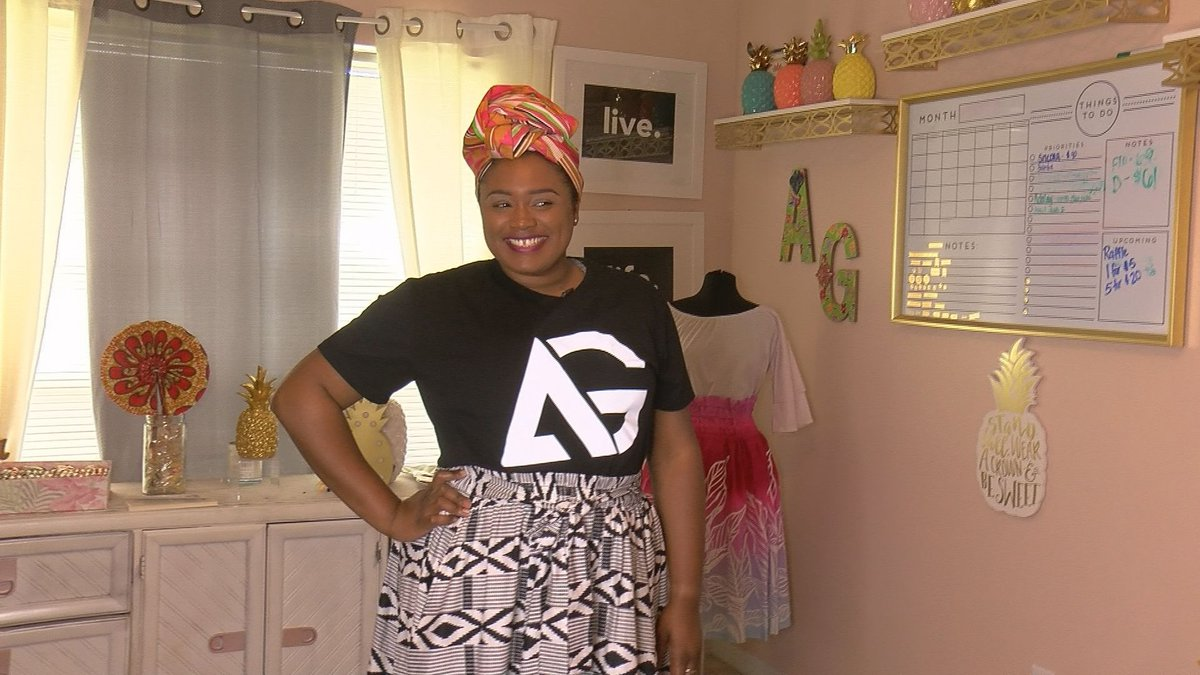 Seeing a need to help black business owners, Alexis Williams created a Facebook page to offer...