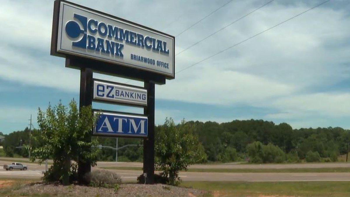 Commercial Bank in Meridian