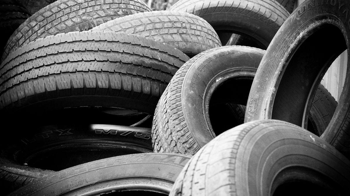 A public meeting will be held Tuesday, Oct. 29 to discuss EBR Parish's tire-shredding program.