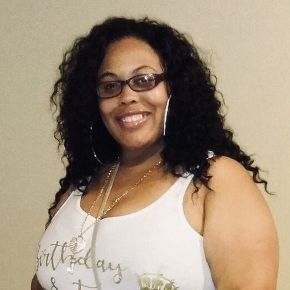 The 38 year old Exceptional Education Teacher Assistant died Tuesday at a Jackson hospital.