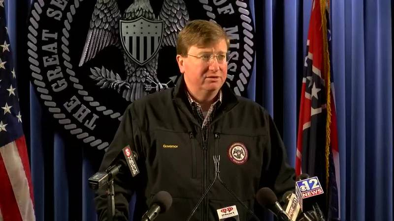 Reeves maps out plan for improving Parchman conditions