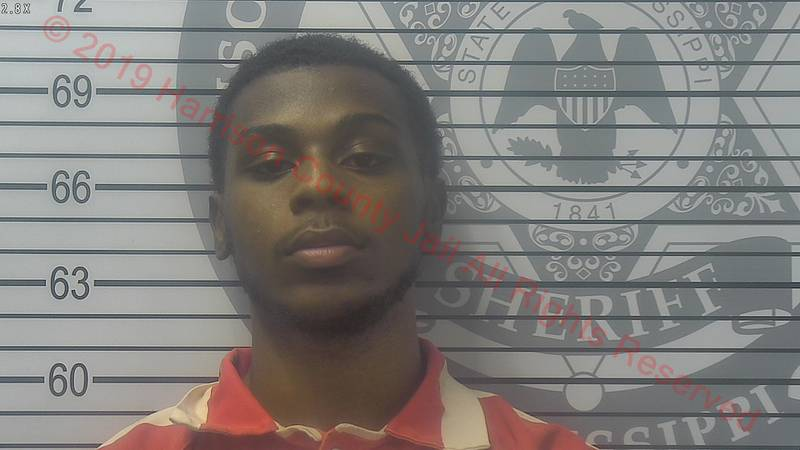 Gulfport police arrested 20-year-old Wanya Toquest Atkinson of Ocean Springs Wednesday....