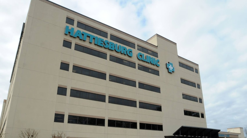 Along with the Centers for Disease Control, Hattiesburg Clinic officials say the belief that...