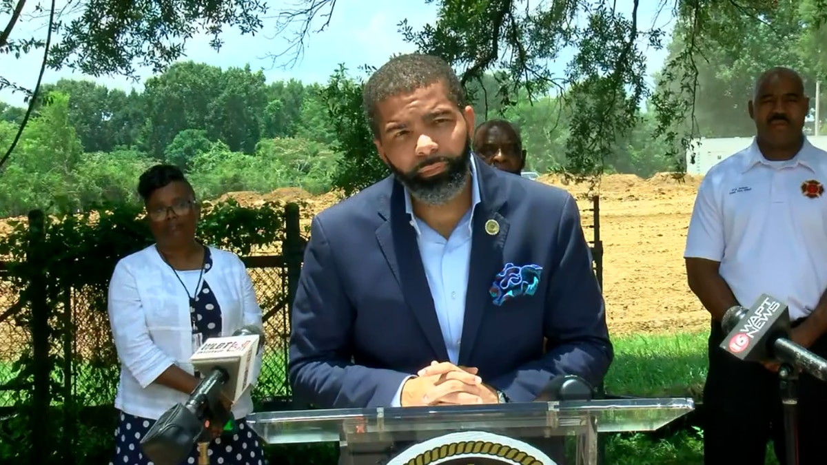 Mayor Lumumba will host his weekly media availability to provide regular updates related to...