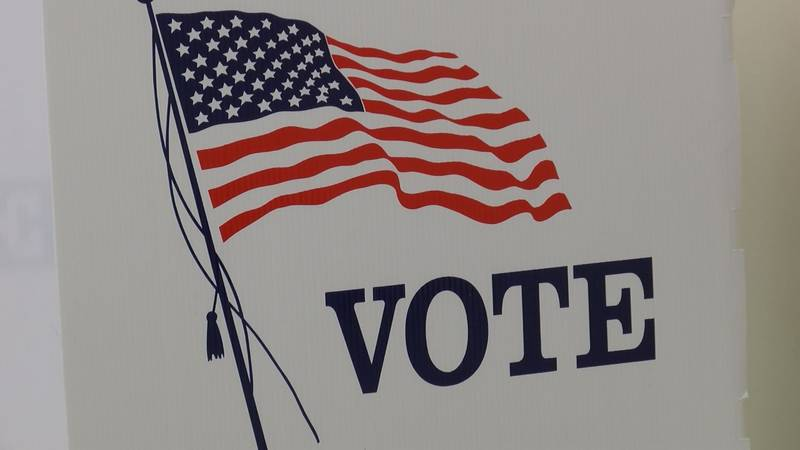 The deadline to vote is Oct. 5th, and for those who are unable to make it to the polls, can...