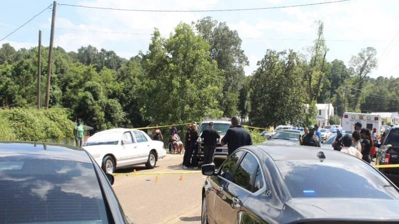 Jefferson Co. teen allegedly kills boyfriend of one of his family members