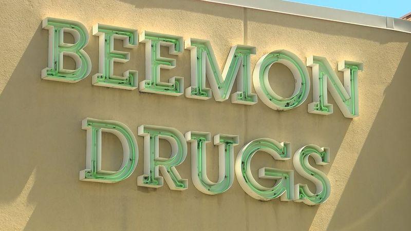 Beemon Drugs (Source: WLBT)