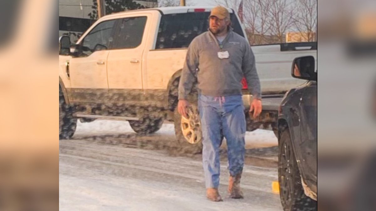 Scrubs and Boots: UMMC nurse helps pull over 100 motorists off ice-coated Lakeland exit
