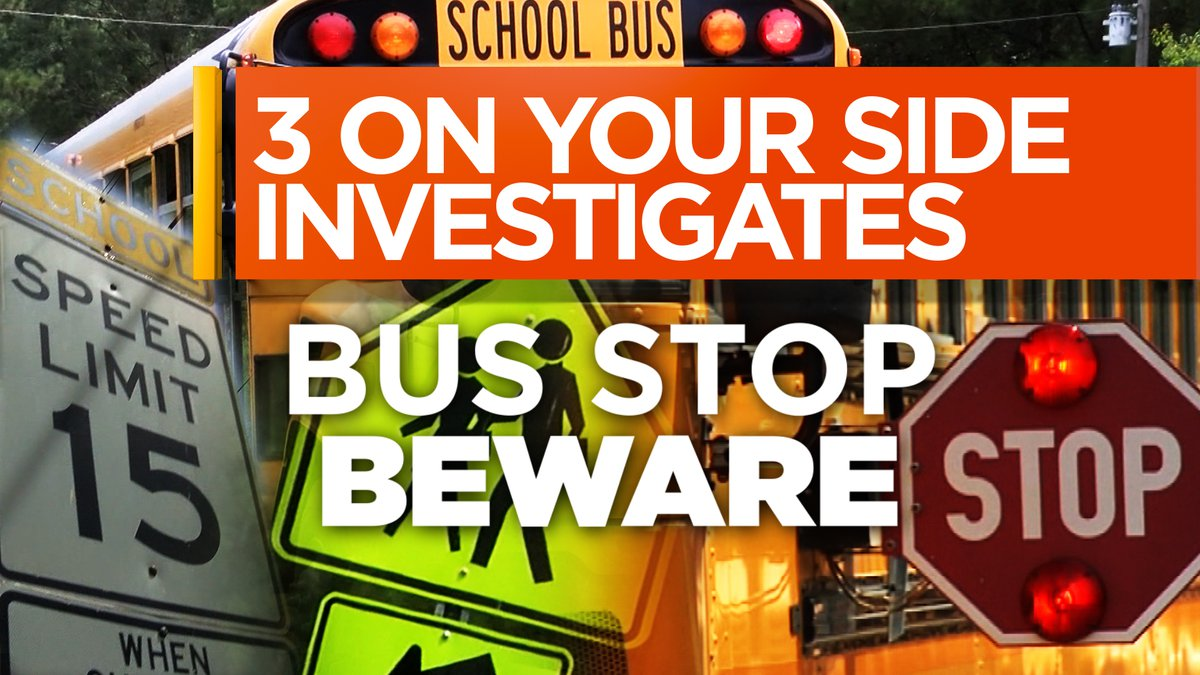 Every child in Mississippi who rides a school bus should be able to get on and off those buses...