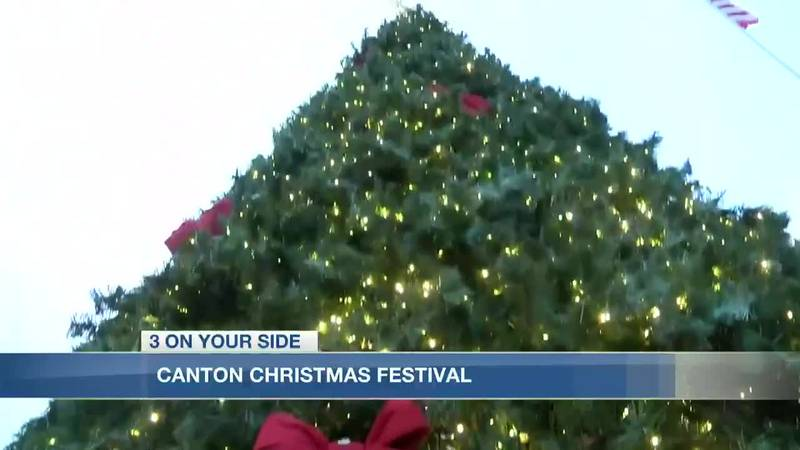 Canton Christmas Festival - clipped version