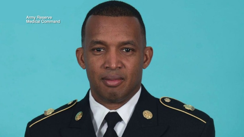 Mid-South military member dies after battle with COVID-19