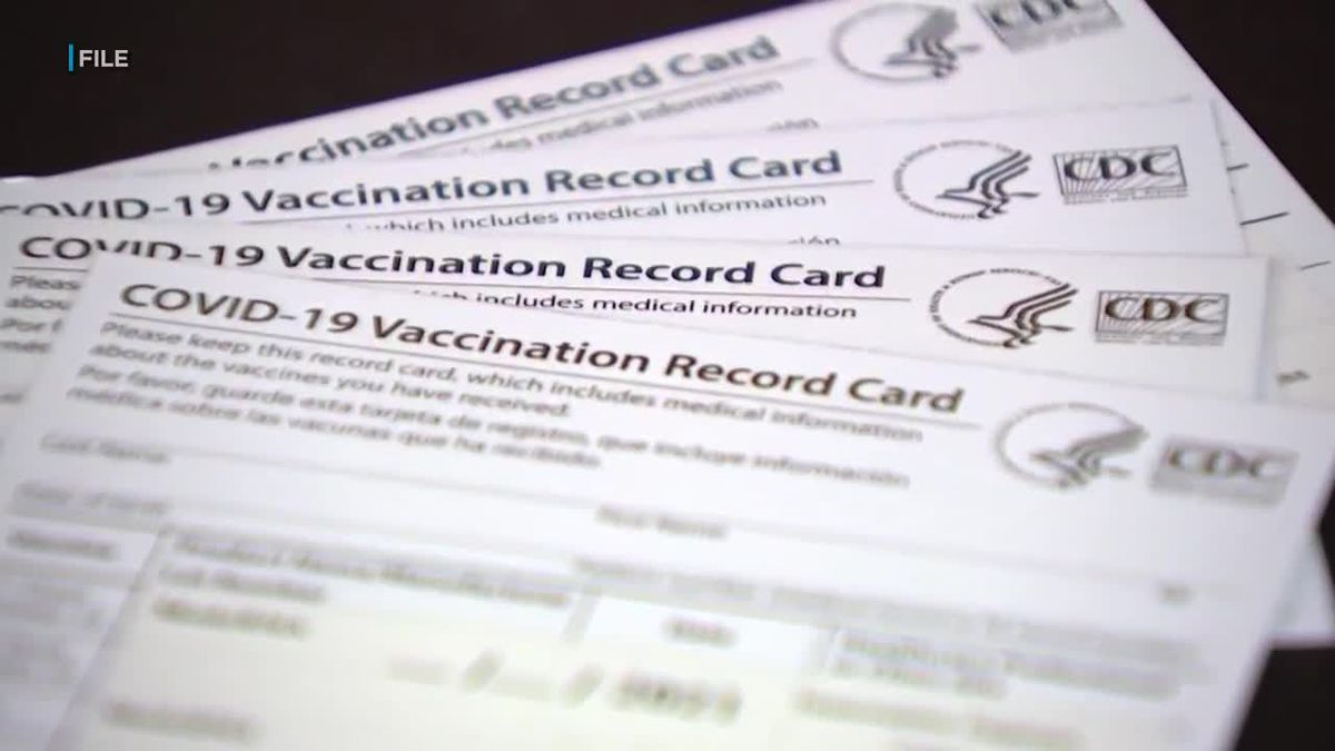 As more and more residents get vaccinated in Hawaii, there's a growing debate over whether...