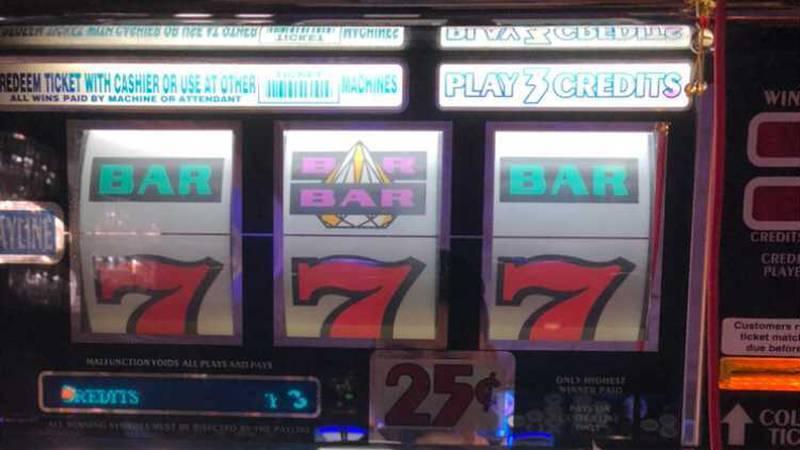 Slot Machine, Generic Image
