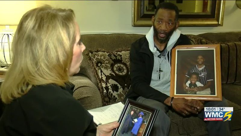 Family seeks answers after worker dies at FedEx hub in Memphis