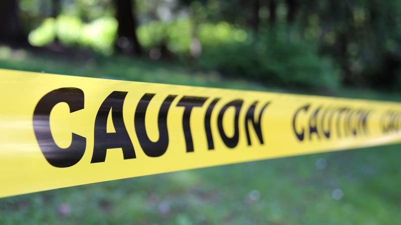 Caution tape (Source: Pixabay)