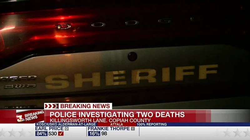 'Emotions running high': Two men killed in Copiah County, MBI investigating