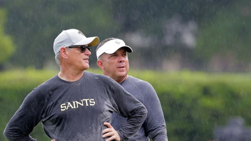 Saints complete 2019 draft class with Notre Dame TE Alize' Mack and Idaho LB Kaden Elliss....