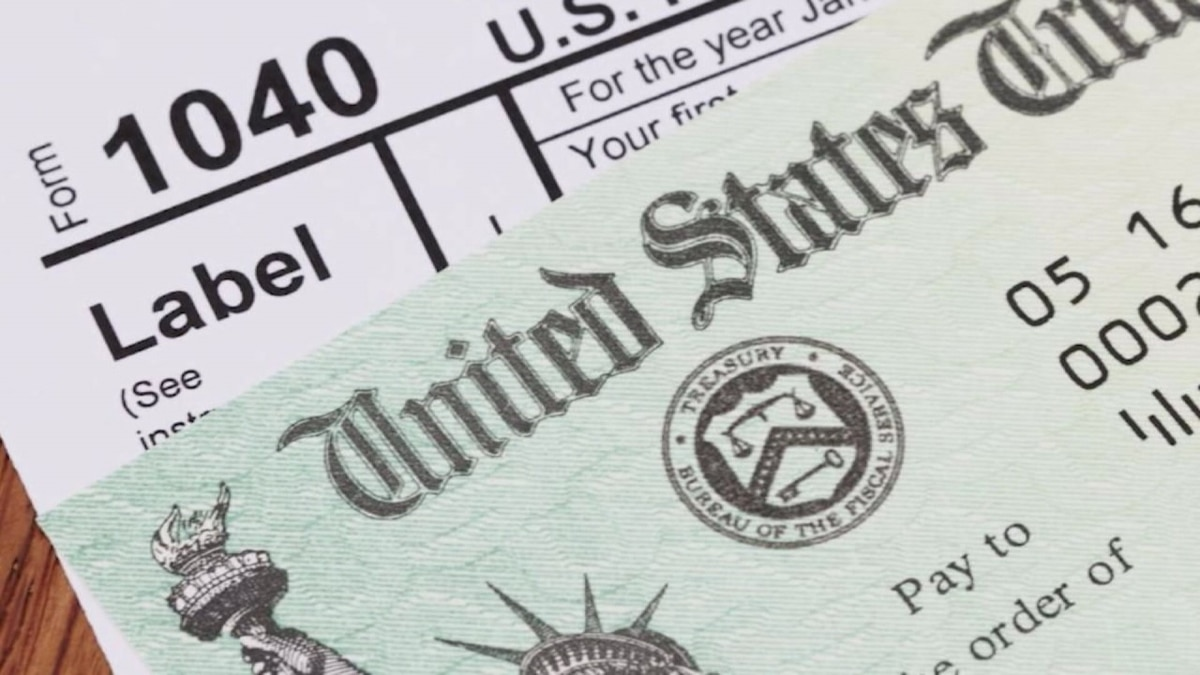 Mississippians have until May 15 to file their state income taxes.