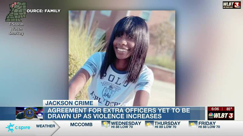 New information emerges in possible retaliation killing of college grad
