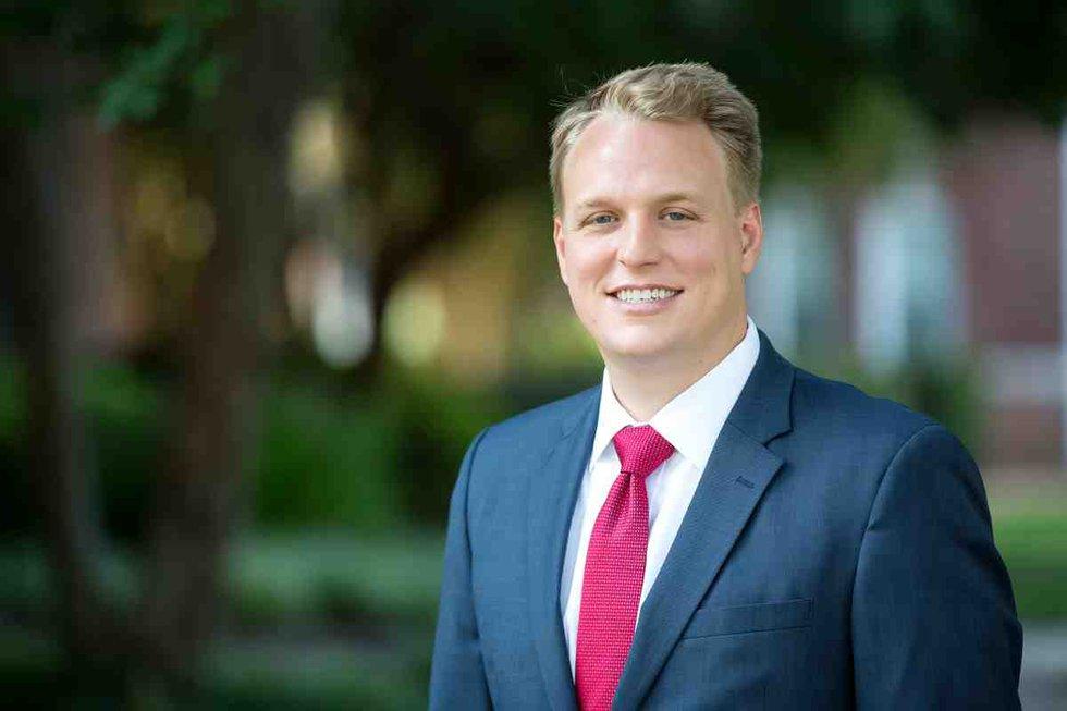 Dr. Brandon Bolen