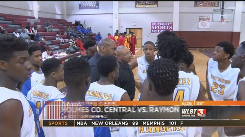 Raymond beats Holmes County Central in MLK Classic
