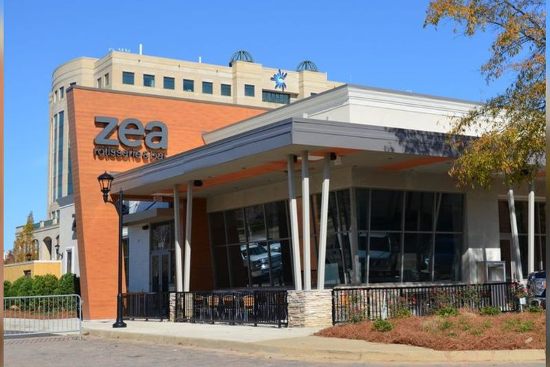 Zea Rotisserie & Bar and the Jobs for Jacksonians program will host a job fair on Tuesday, June...