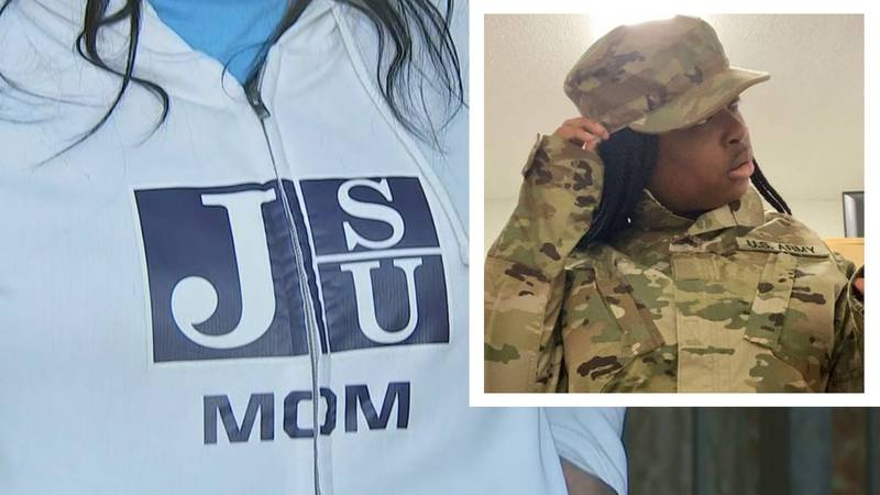 Mother of JSU student killed at Club Rain says her nephew was also killed in the deadly shooting
