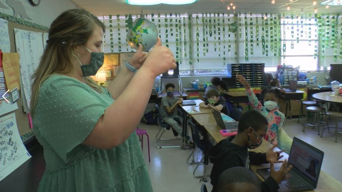 The Gulfport School District's Virtual Academy, which will feature teachers dedicated only to...