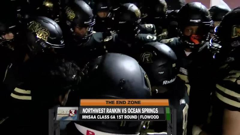 Northwest Rankin scores comeback win over Ocean Springs