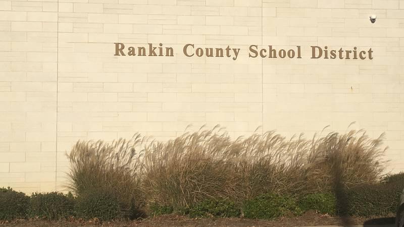 Rankin County School District Headquarters in Brandon Source: WLBT