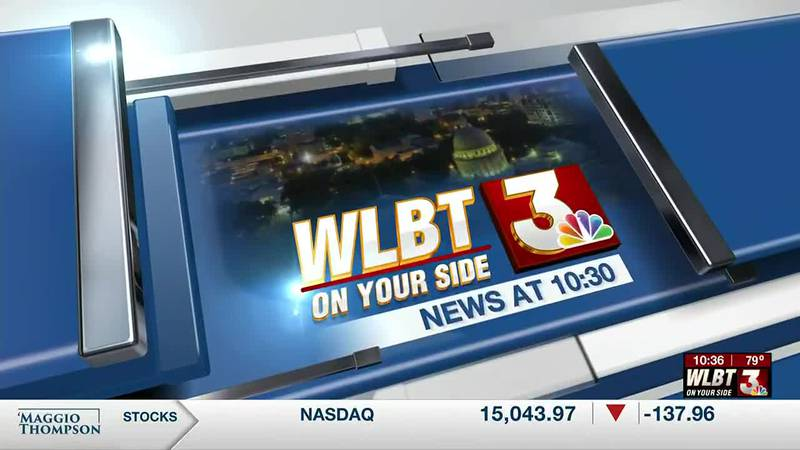 WLBT at 10p (September 19, 2021)