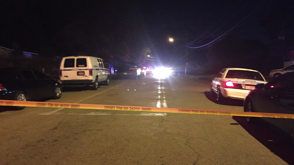 Man shot to death on Shady Lane; Source: WLBT