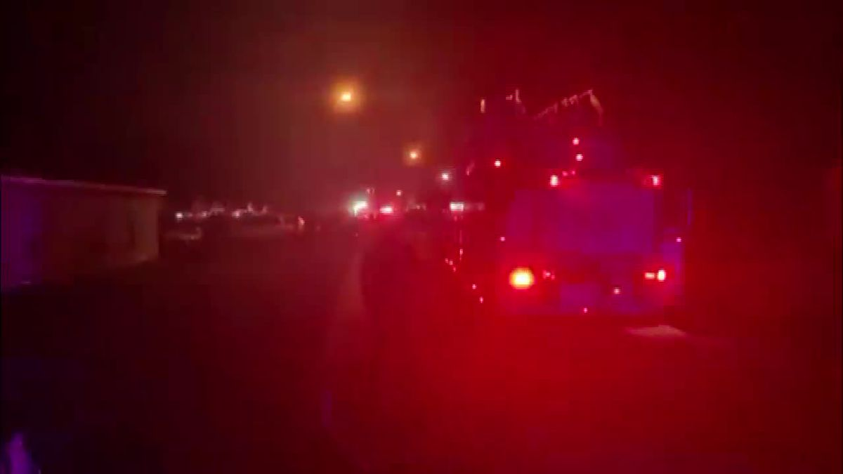 Fatalities have been confirmed after a small plane crashed into a Hattiesburg home Tuesday...