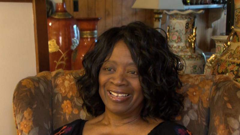 Mississippi State Representative Omeria Scott shares her breast cancer story.